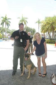 Photo courtesy of the North Miami Beach Police Department.