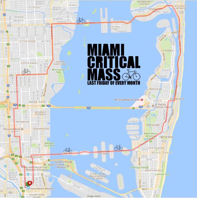 Critical Mass Miami